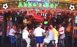 Abbes Bar Pattaya