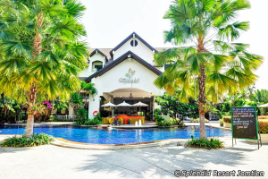 Splendid Resort Jomtien