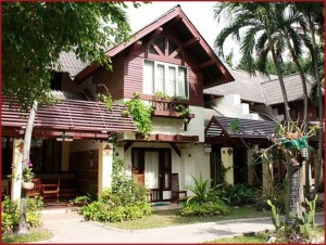 Natural Park Resort - Bungalow