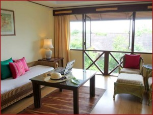 Natural Park Resort - Junior Suite