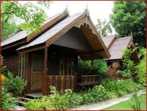 Natural Park Resort - Reun Thai