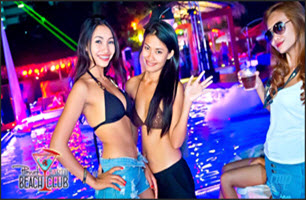 Planet Earth Beach Club Паттайя 0